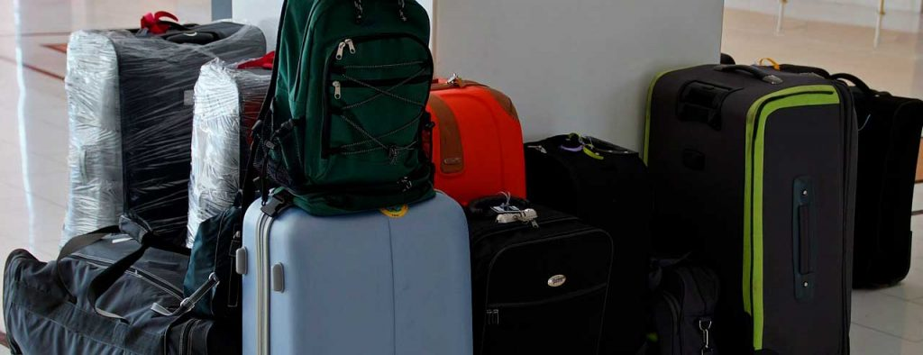 Travel insurance for a Costa Rica Vacation Lost luggage