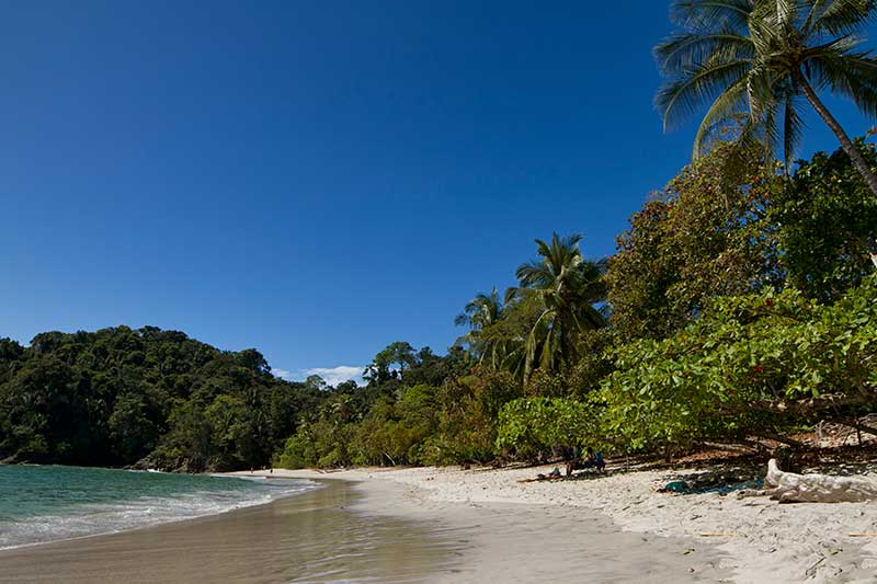 When is the best time to come to Costa Rica Sunny Season