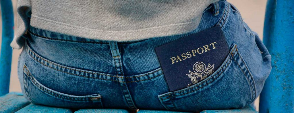 Travel insurance for a Costa Rica Vacation Lost Passport