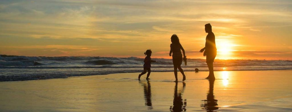 Travel insurance for a Costa Rica Vacation family vacations