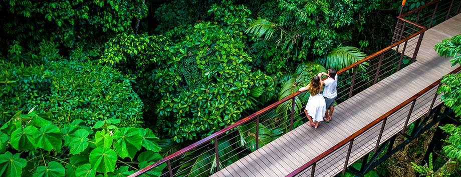 Best Hotels of Costa Rica