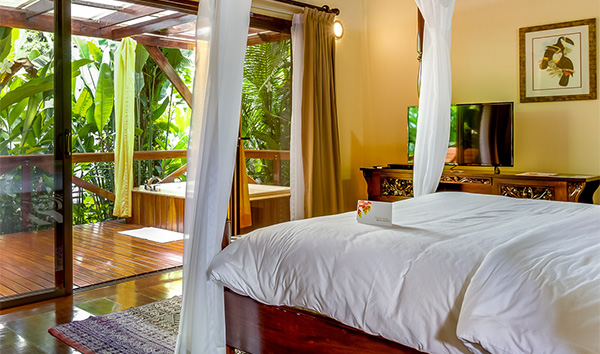 Best Hotels of Costa Rica - Nayara Resort Spa and Gardens
