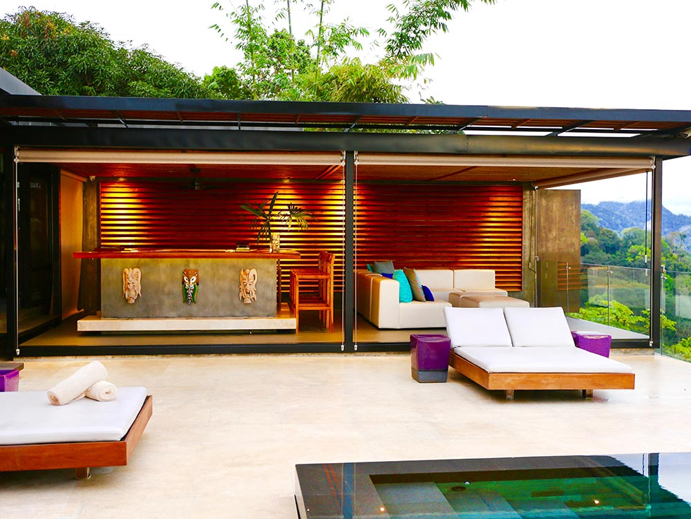 Best Hotels of Costa Rica Kura Design Villas