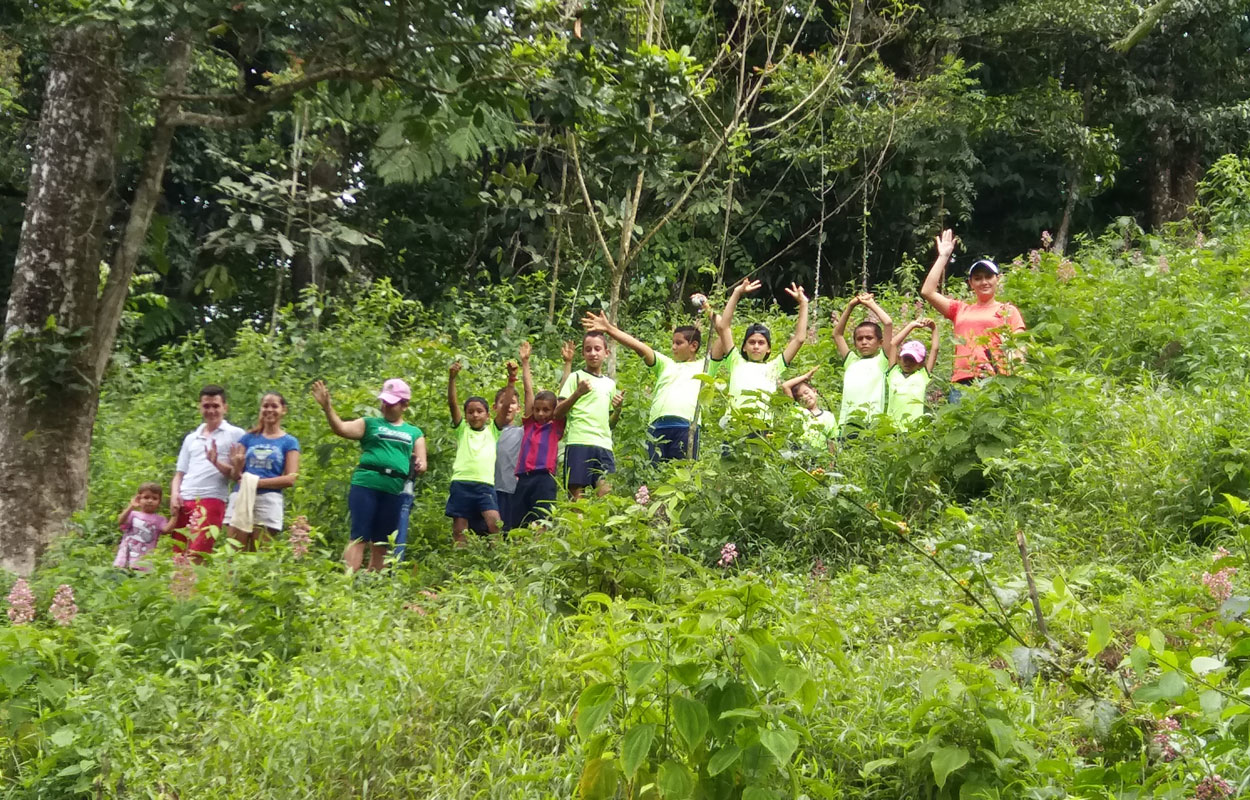 Sustainability in Costa Rica