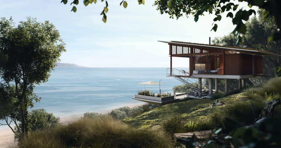Six Senses in Costa Rica