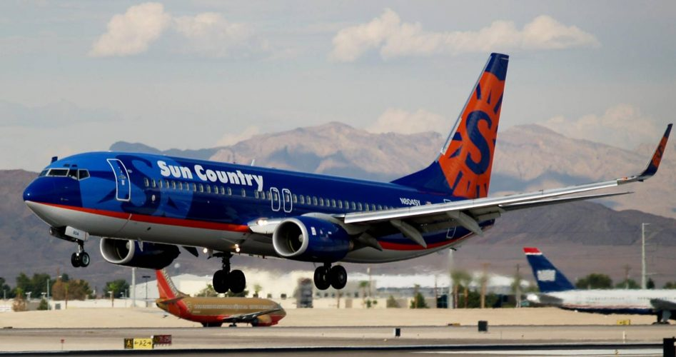 Sun Country Flights to Costa Rica